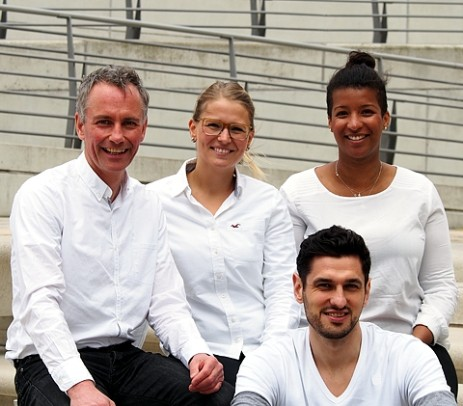 Eckhardt Events - Team